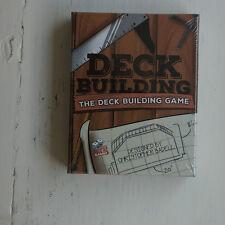 Deck edificio: el Deck Building Game