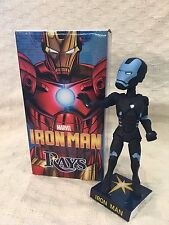 Tampa Bay Rays Marvel Super Heroes Night (8/5/17) Iron Man Bobble head NIB