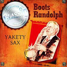 * BOOTS RANDOLPH - Yakety Sax