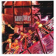 Unreal World Godfathers Audio Cd