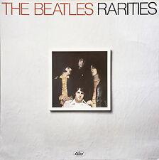 The Beatles Rarities Vintage Original Poster