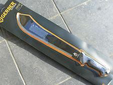 Authorized Gerber Full Tang Camping Survival Gator Bolo Machete Knife 31-002076