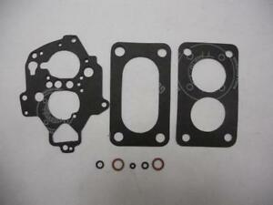 Carburetor Gasket Set for LADA Samara Solex -NEW- #49A