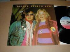 Dollie Forste Akt FIRST ACT LP 1980 NORWAY Female Teen Techno Disco Pop ABBA M-