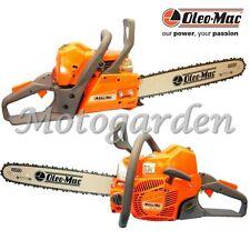 Motosega da taglio  Oleo Mac GS440 EURO2 nuovo modello potatura e taglio tronchi