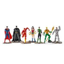 Schleich 22528 The Justice League Big Set (Justice League) Plastic Figure