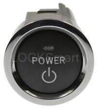Push To Start Switch LOCKSMART LA10186 fits 07-11 Toyota Camry