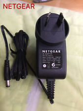 NETGEAR Power 12v 2.5A AC Adapter DC5.5 Power Supply for Hard Drive Modem Router