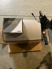 BOSE AV20 Control Console With Remote And Extras