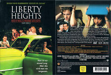 LIBERTY HEIGHTS --- Coming-of-Age Drama --- Adrien Brody --- Ben Foster ---