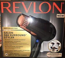 Revlon Pro Collection Salon 360 Surround Styler