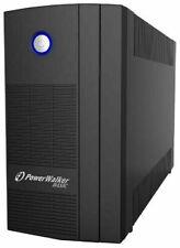 PowerWalker VI 850 SB uninterruptible power supply (UPS) Line-Interactive 850 VA
