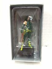 Eaglemoss Supereroi Marvel Capitan America VIPER Statuina Piombo MIB, 2012
