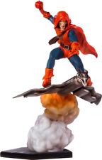 MARVEL Spiderman Hobgoblin Statue Iron Studios Art Scale 1:10 Statue Sideshow