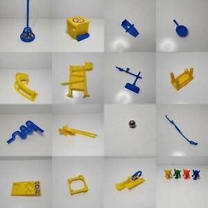 Mouse Trap 2011 Replacement Parts And Pieces, Pick From List