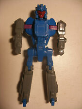 hasbro takara 1988 transformers G1 PRETENDER BOMB-BURST part robot Pretenders