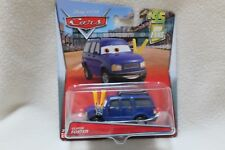 *NEW* Disney Pixar Cars Diecast #2/8 - Clutch Foster - Single - 95 WGP Fans