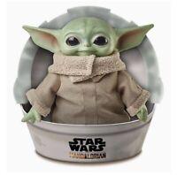 Baby Yoda The Child Plush from Star Wars The Mandalorian 11-Inch Plush