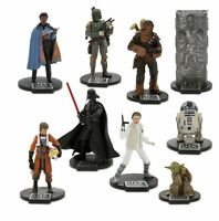 Disney Star Wars 40th Anniversary Empire Strikes Back Loose Figures Leia - SALE!