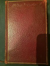 Under the Greenwood Tree by Thomas Hardy - fine paper edition of 1902