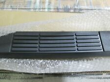 04-15 nissan titan king cab OEM Step Nerf Bar StepTube runnig board passenger