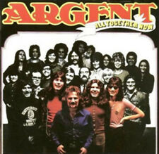 Argent : All Together Now CD (2012) ***NEW***