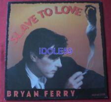Disques vinyles maxi Bryan Ferry