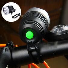 CREE XM-L T6 LED Front Bicycle Bike Rechargeable Head Light TorchHeadlight DJ8X