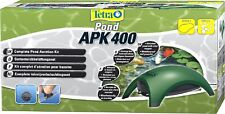 Tetra Pond APK 400 Gartenteichbelüftungsset Gartenteichbelüftung  24 Std.Versand