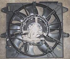 Jeep Grand Cherokee 3.0 CRD WK Hydro Fan Unit Power Steering Fan