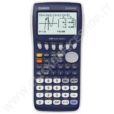 Calcolatrice Scientifica Grafica Casio Fx-9750 Gii