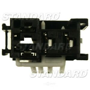 Heated Door Mirror Relay Connector Standard S-1600