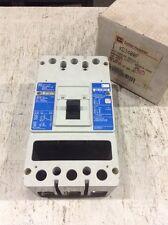 KD3400F Eaton Circuit Breaker Frame Blue Label 3 Pole 400 Amp 600V (New In Box)