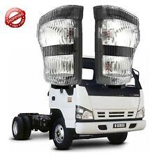 For 04-07 Isuzu NPR NQR 05-06 GMC W-Series W4500 Replacement Corner Signal Light