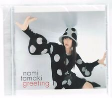 Greeting Nami Tamaki Tofu Records Tof-007