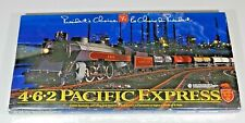 President's Choice 4-6-2 Canadian Pacific Express Train Set HO