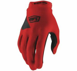 100% Youth Ridecamp Glove * All Options
