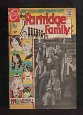 """1971 1st Issue """" The Partridge Family """" Comic Book Complete U-Grade !"""
