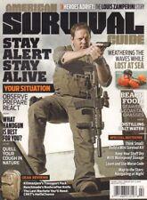American Survival Guide Magazine Stay Alert And Alive February 2015 010918nonr