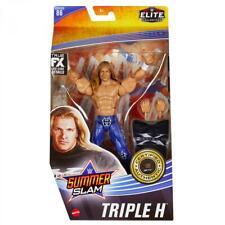 WWE Mattel Triple H Elite Series #86 Figure