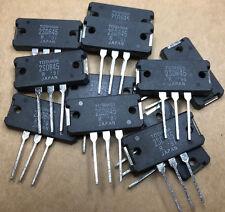 11 X 2SD845R   2SD845 R  TOSHIBA