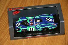 """1:43 • Porsche 917 K #19 """"Martini Int´l. Racing"""" • 24h.LeMans 1970 • Spark S0928"""