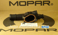 Water Outlet Housing Jeep Compass / Patriot MK 07-09 68001300AA New Gen. Mopar