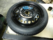 2012 2013 2014 2015 2016 HYUNDAI ACCENT SPARE TIRE WHEEL DONUT 15""