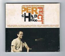 JACQUES BOUNIARD - PERFECT CHILDHOOD - 9 TITRES - 2011 - NEUF NEW NEU