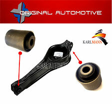 FITS JAGUAR XTYPE 2001-2009 REAR SUSPENSION TRAILING CONTROL ARM BUSHS