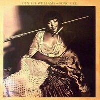 Deniece Williams - Song Bird [CD]