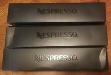 Lot of 3 Nespresso Diavolitto Dark Roast Expresso (30 Pods) Exp 11/30/21