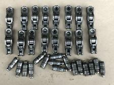 Peugeot 307 HDI Kipphebel Schlepphebel Komplett-Satz Hydrosößel Ventilstößel