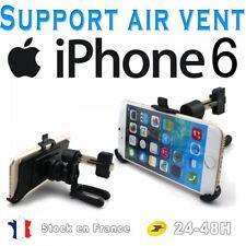 Support Auto Air Vent Grille Aération Pour Apple iphone 6S - 6